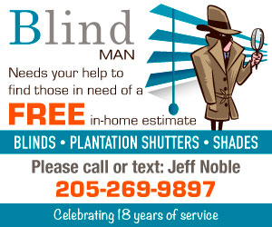 Blinds, Plantation Shutters & Shades